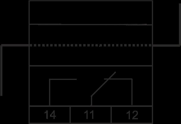 Схема подключения РПН-1
