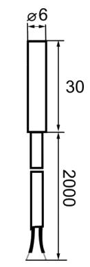 Габаритные размеры ТД-3