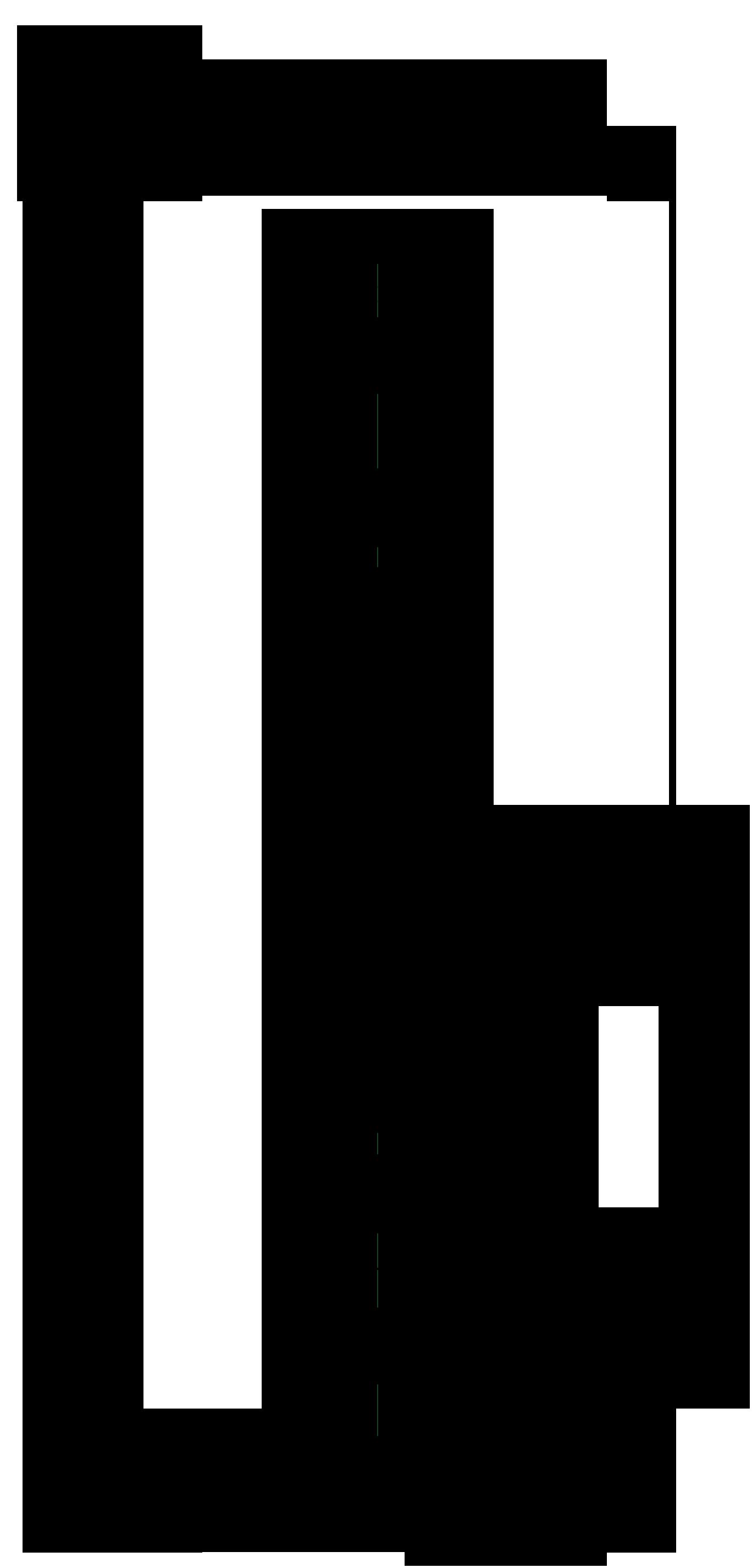 схема датчика моточасов