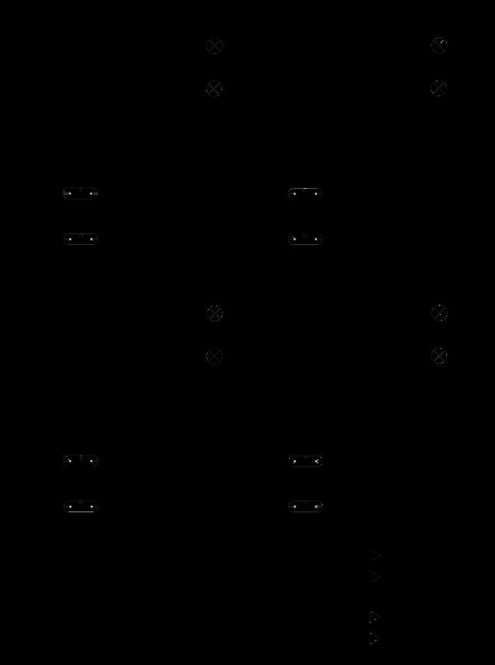 Схема подключения РИО-1М