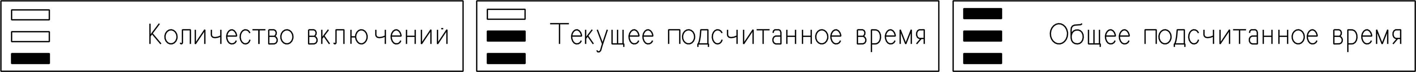 Индикация СИМ-05Ч-13