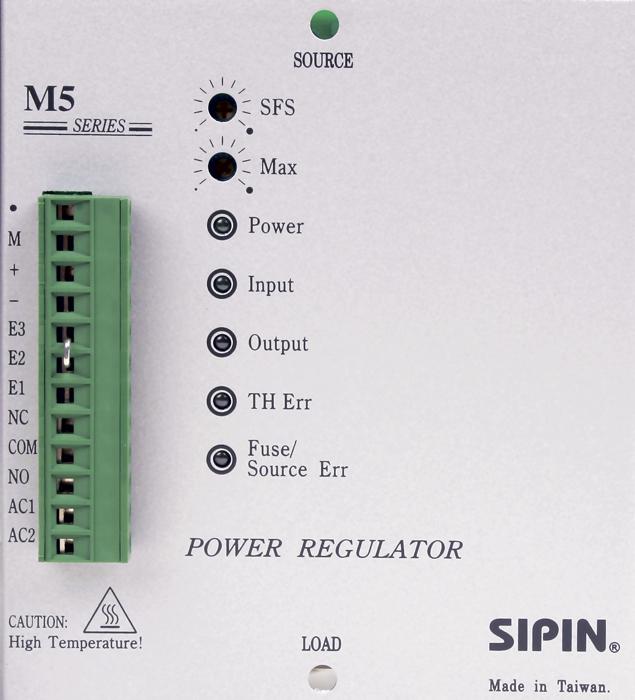 Лицевая панель SIPIN