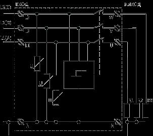 схема подключения УЗМ-3-63