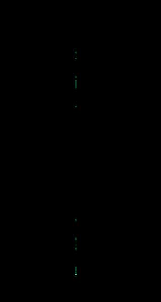 Схема подключения ВАР-М02 (0-5А)